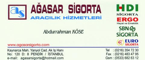 A�asar Sigorta