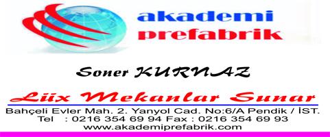 Akademi Prefabrik