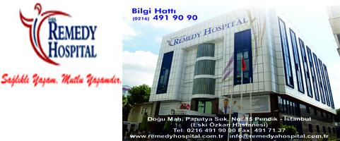 Remedy Hospital