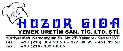 Huzur G�da
